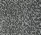 Pletený svetr se stříbřitě lesklou přízí