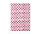 Bawełniane ściereczki do naczyń w ozdobne wzory, 3 sztuki