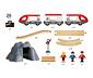 BRIO® –Eisenbahn-Starter-Set A