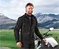 Pánská motorkářská bunda