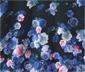 Bluzka w kwiatowe wzory