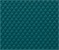 Kádkilépő memóriahabos, 45x75, sötétzöld