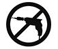 tesa Powerstrips İz Bırakmadan Sökülebilir Yapışkanlı Askı, Büyük Dikdörtgen, Beyaz
