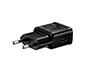 Siyah Samsung Type C Hızlı Seyahat Şarjı