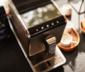 Tchibo Kaffeevollautomat »Esperto Caffè 1.0«, Silber