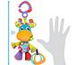 Playgro Aktivite Oyuncağı Munchimal Peluş, Eşek