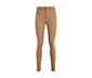 Koyu Bej Basic Skinny Pantolon