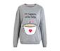 Gri Coffee Sweatshirt