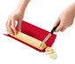 Podložky na tvarovanie sušienok, 3 ks
