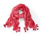 Multifunktionelt tørklæde