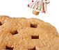 Lot d'emporte-pièces pour biscuits « forêt hivernale »