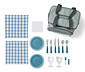 Picknicktasche mit Kühlfach