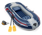 Schlauchboot-Set »Hydro Force Treck X 2«