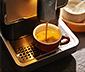 Plnoautomatický kávovar Esperto Caffè 1.1