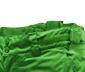 Spodnie narciarskie, zielone