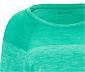 Koszulka funkcyjna »Seamless« z rękawami o długości 3/4
