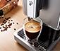 Plnoautomatický  kávovar »Esperto Caffè«
