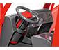 Revell Junior Kit Figürlü İtfahiye Aracı