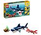 LEGO® Creator Derin Deniz Yaratıkları