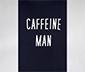Caffeine Men Sweatshirt