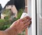 tesamoll D-Profil  Kapı Pencere İzolasyon Bandı , 6m:9mm:7mm, kahverengi