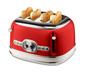 Toaster für 4 Scheiben