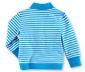 Bluza, koszulka i spodnie, niebiesko-biało-żółte