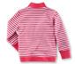 Bluza, koszulka i spodnie, różowo-białe