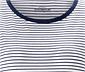 Koszulka z wstawką z tkaniny
