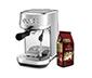 SAGE® Bambino™ Plus SES500 Siebträgermaschine (inkl. Gratis-Kaffee)