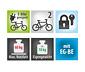 EUFAB-Fahrradträger »Poker-F«