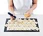 Profesionálna súprava na pečenie chuťoviek