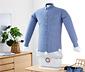 Hemden- und Blusenbügler inkl. Aufsatz für Hosen