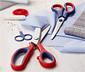 Zestaw nożyczek do tkanin