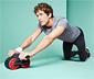 Kółka do ćwiczeń brzucha, pleców i ramion