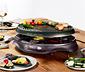 TEFAL® Raclette mit Grillplatte für 8 Personen