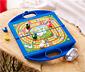 Cestovné hry JUMBO »Husia hra« a »Hady a rebríky«
