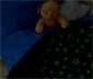Měkoučká deka se světelným efektem