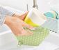 Szilikon mosogatókendő