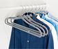 8 extraschmale Kleiderbügel