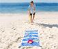 Plážová házecí hra
