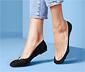 Babet Çorabı,Magic Cut