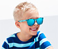 Mavi Çocuk Güneş Gözlüğü