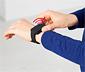 Alarm-Armband