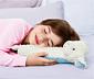 Kuschelkissen »Schaf« mit Schlafanzugfach