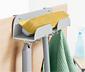 Držák na smetáky a lopatky