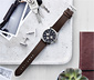 Multifunkčné pánske náramkové hodinky