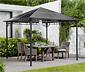 Hardtop-Pavillon