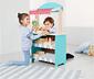 2 w 1: lodziarnia i teatrzyk lalkowy