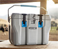 Lifetime-Kühlbox »Premium«, ca. 26,5 l